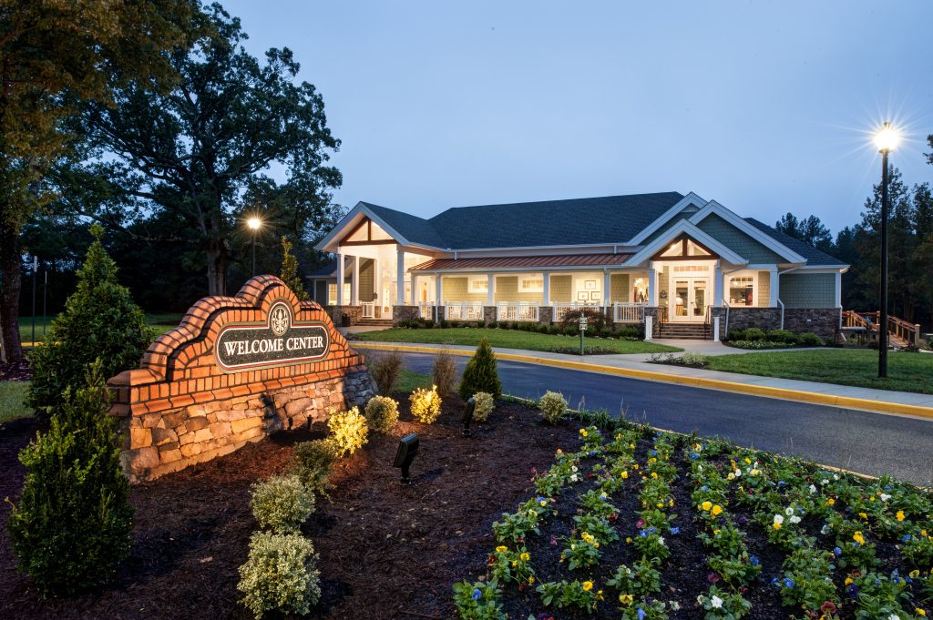 homes for sale in magnolia green