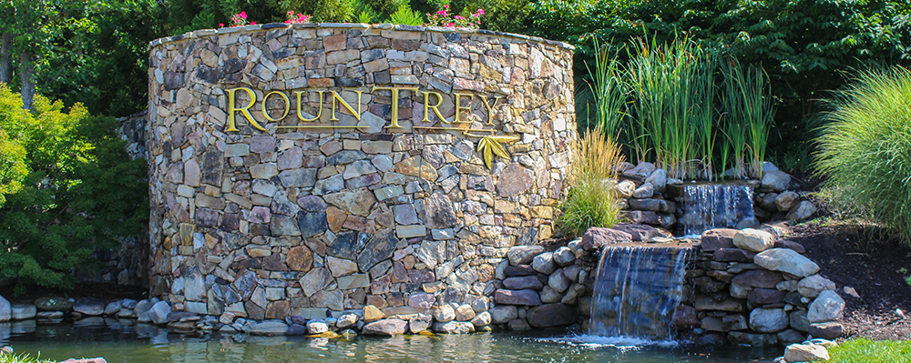 rountrey homes for sale
