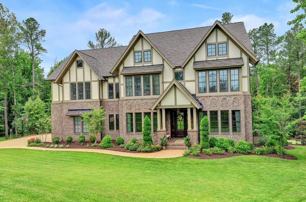 Listing of the Week – 16507 Cheverton Ct, Midlothian, VA 23112