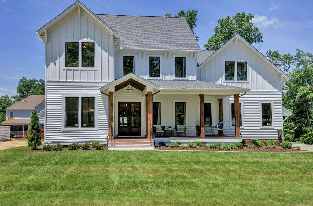 2019 Richmond Parade of Homes is HERE!