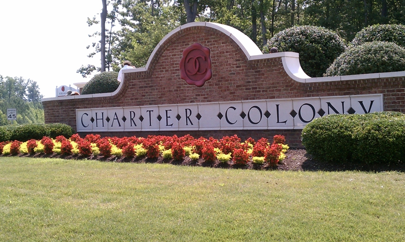Houses for Sale in Charter Colony Midlothian