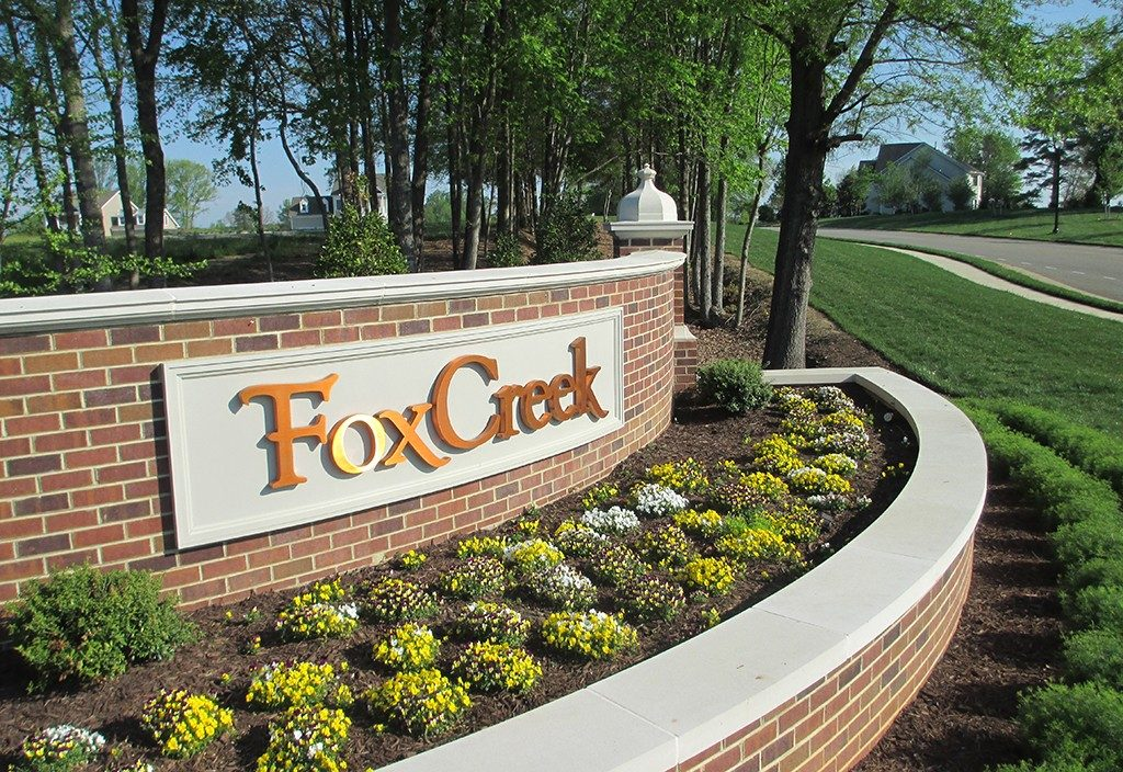 fox creek homes for sale