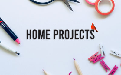 Home Project for 2020