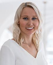 Katelynn Happney