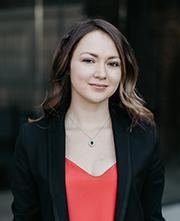 Tatiana Balandin